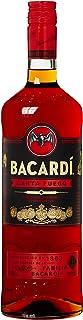 Bacardi Carta Fuego Rum 1 x 1 l