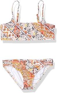 BILLABONG Girls' Boho Babe Tali Two Piece Swim Set