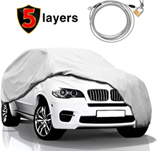 cheap suv covers