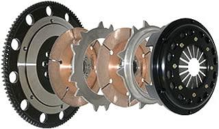 Competition Clutch 4-60442-C Clutch Kit(95-00 Nissan Silvia SR20DET 2.0L Turbo Twin Disc Ceramic)