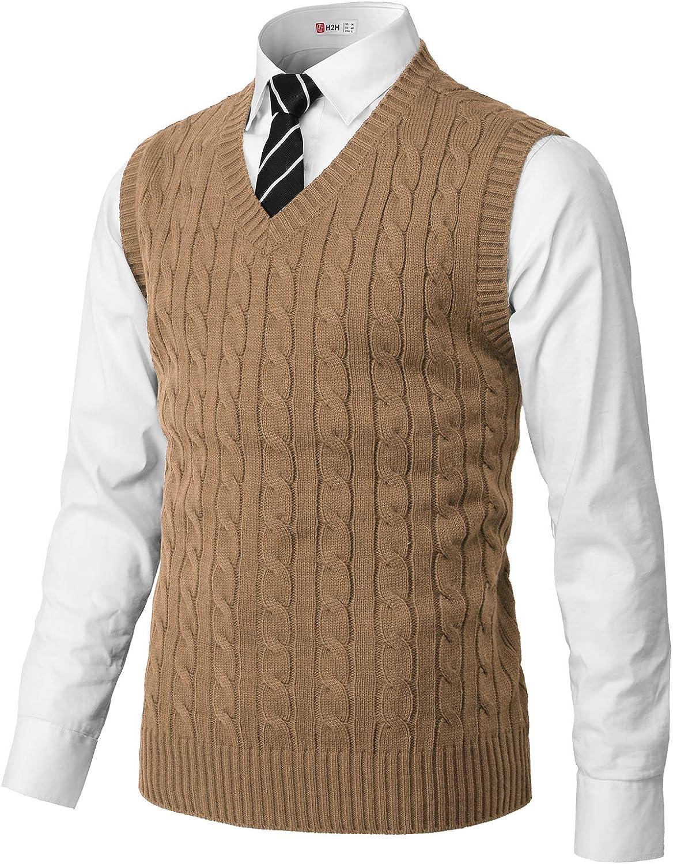 sweater vest men