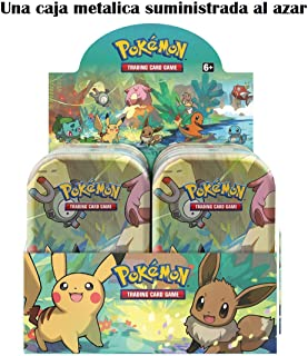 Amazon.es: Pokémon - Álbumes y fundas para cartas ...