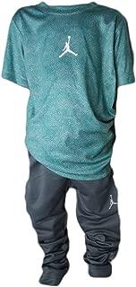 Jordan Air Boys 2-PC Outfit Set