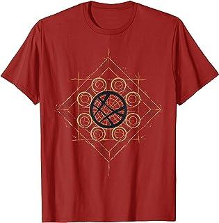 Marvel Doctor Strange Eye of Agamotto T-Shirt
