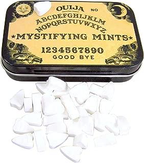 Candy Tin Ouija Mystifying Mints 1.5 oz