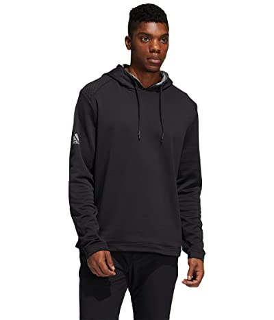 adidas Golf Cold.Rdy Hoodie (Black) Men
