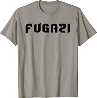 Fugazi Lie Fake People And Money Funny Fugazi Shirt T Shirt