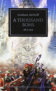 A Thousand Sons (Volume 12)