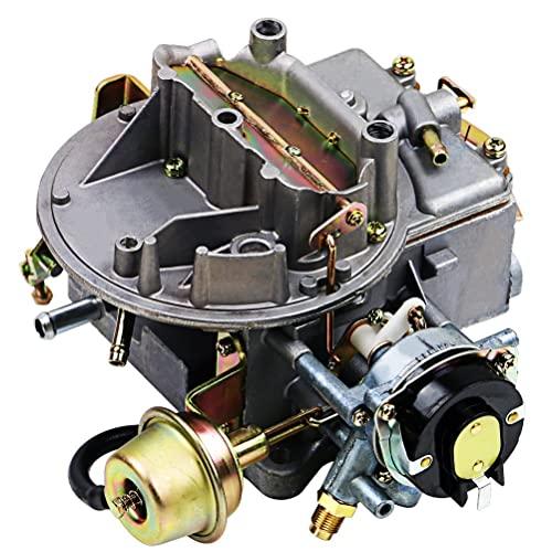 h&g bro 2-barrel carburetor carb 2100 for ford 289 302 351 cu jeep 360