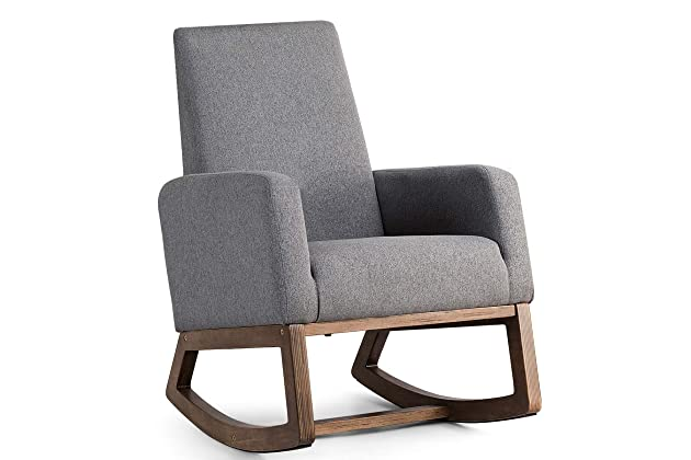 Remarkable Best Rocking Chairs For Nursery Amazon Com Alphanode Cool Chair Designs And Ideas Alphanodeonline