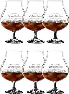 Cardenal Mendoza 6 Gläser Stck.