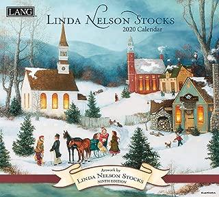 Best linda nelson stocks 2019 calendar Reviews