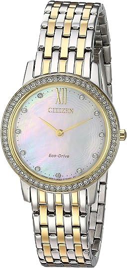 Citizen Watches - EX1484-57D Eco-Drive