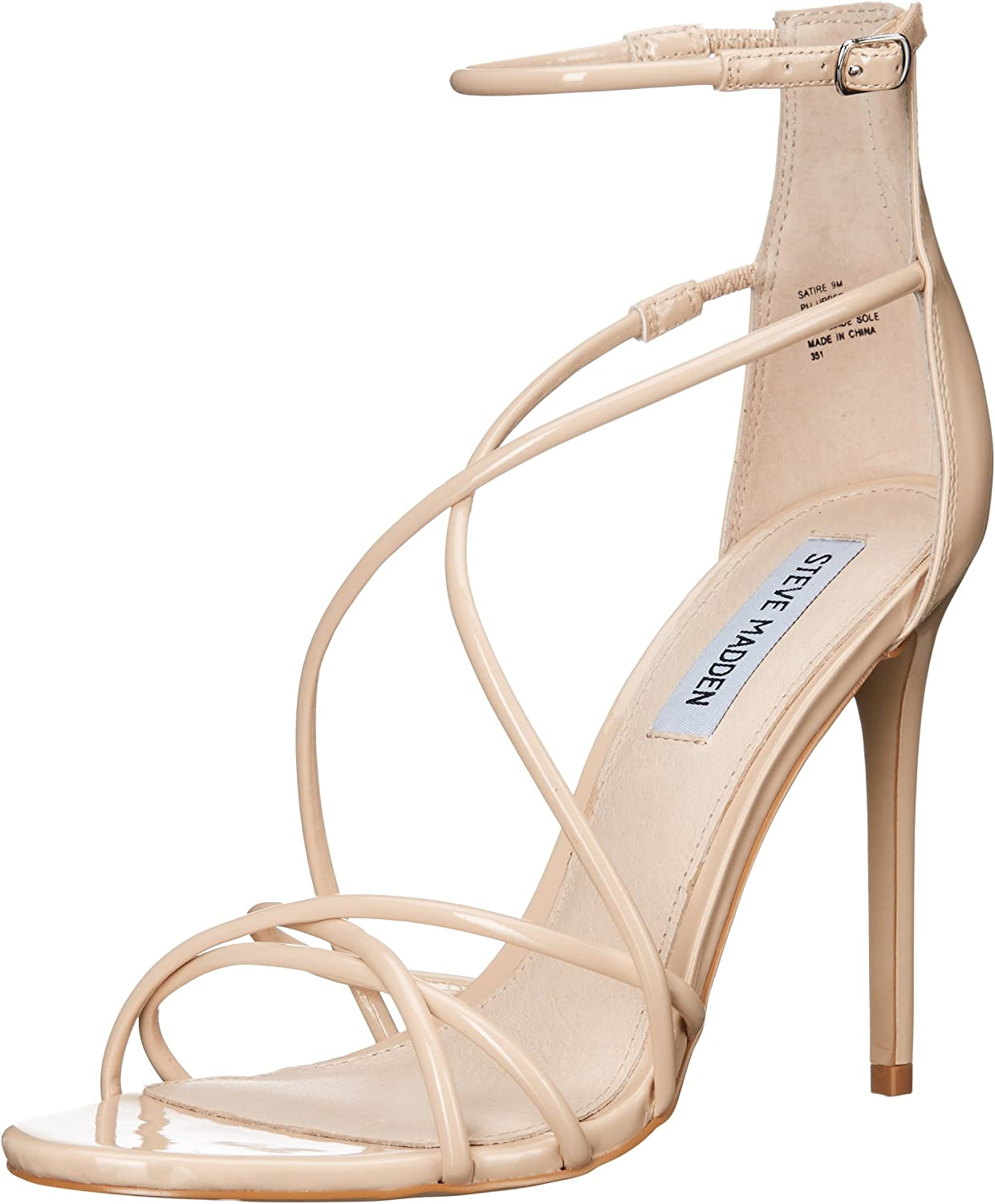 Steve Madden Women's Satire Pumps gold