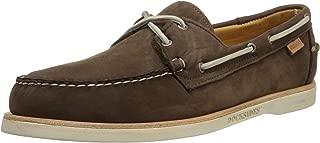 Men's Crest Dockside Boat Shoe