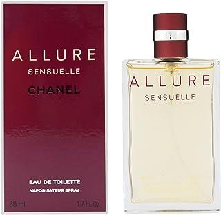 Chanel Allure Sensuelle Eau de Toilette Vaporizador 50 ml