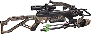 EXCALIBUR CROSSBOW Micro 355 3355 Crossbow with Tact-Zone, Medium, Realtree Camouflage