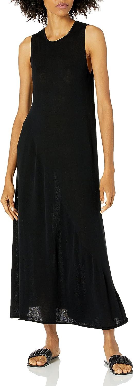 Vince Women's Shirred Tank Dress