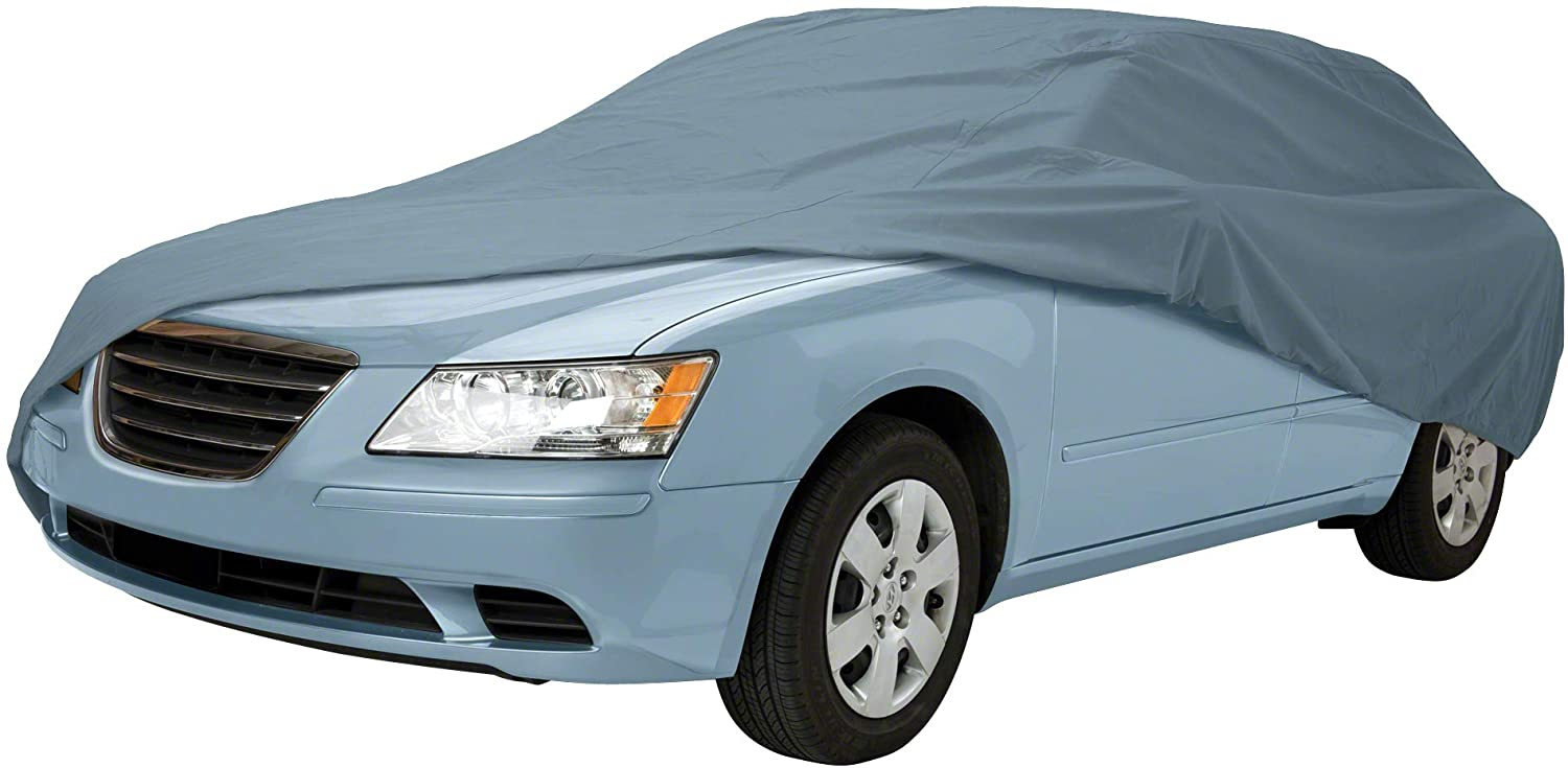 Classic Accessories Ranking TOP8 Over Drive PolyPRO Directly managed store 1 Car Full-Size Sedan Cov