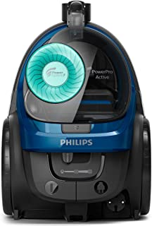 Philips PowerPro Active PowerCyclone 7, 2000W, Bagless Vacuum Cleaner - FC9570/62