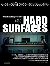 hard surfaces movie