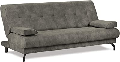 Adec - Chic, Sofá cama sistema clic clac, sofa tapizado ...