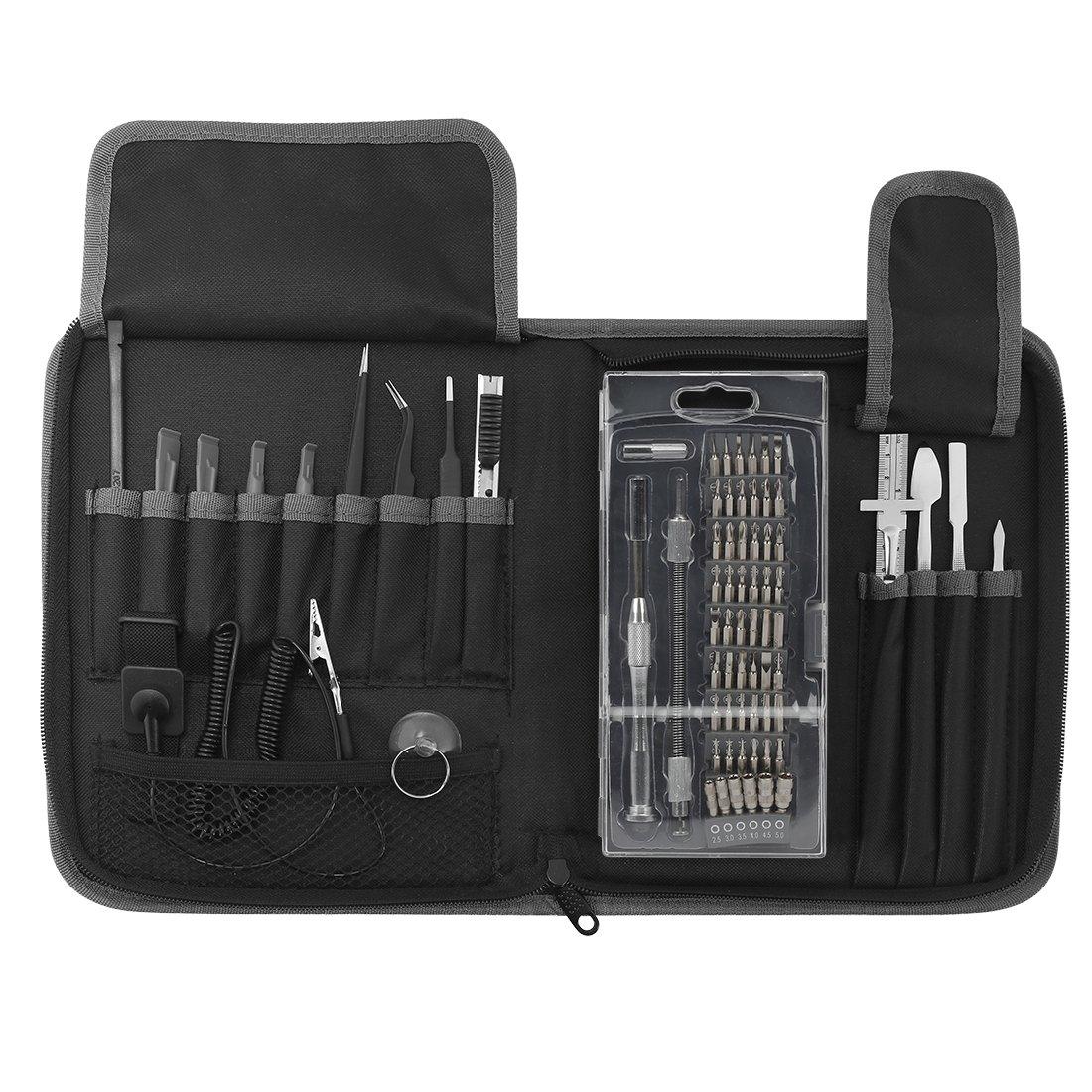 AmazonBasics - Kit de herramientas para electrónica: Amazon.es ...