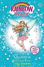 Shannon the Ocean Fairy: Narwhal Special (Rainbow Magic)