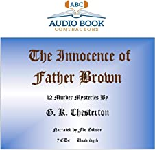 The Innocence of Father Brown (Classic Books on CD Collection) [UNABRIDGED]