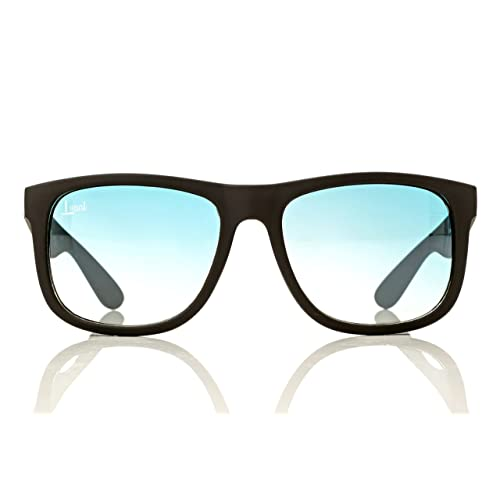 d85ba1cf2e489 The Starter - Men and Women Sunglasses with Rubber Coated Frame - UV400  Protection