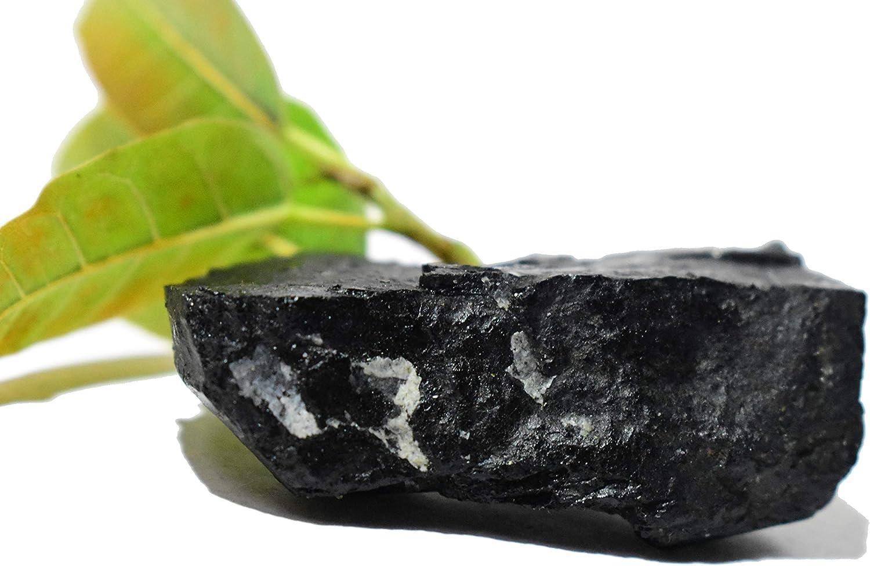 Healings4u Raw Rough Stone Time sale Black 100 Tourmaline African Natur New life gm