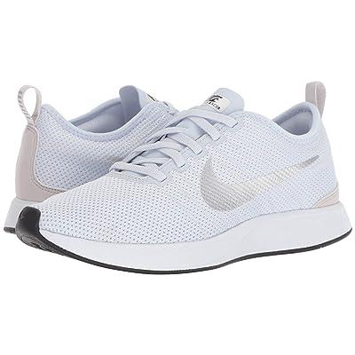 Nike Dualtone Racer (Football Grey/Vast Grey/White/Black) Women