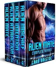 Alien Mate Complete Series