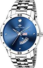 Eddy Hager Day and Date Men's Watch EH-210