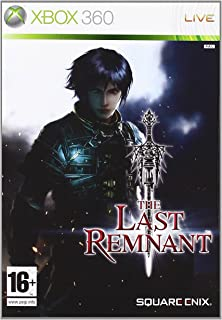 The Last Remnant [Import spagnolo]