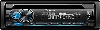 كاسيت بلوتوث للسيارة بمنفذ يو اس بي وايه يو اكس من بايونير DEH-S4250BT