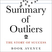 Summary of Outliers: The Story of Success