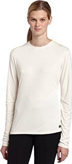 Hot Chillys Women's Peach Skins Solid Top