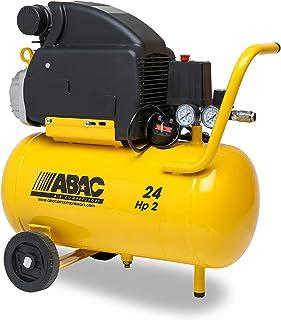 ABAC 1129100016 Pole Position B20 Baseline Air Compressor Luftkompressor, 1.5 W, 230 V