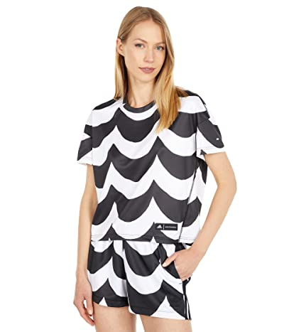 adidas Adidas X Marimekko Fast T-Shirt