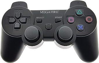 Control Inalámbrico compatible con PS3, incluye cable de carga