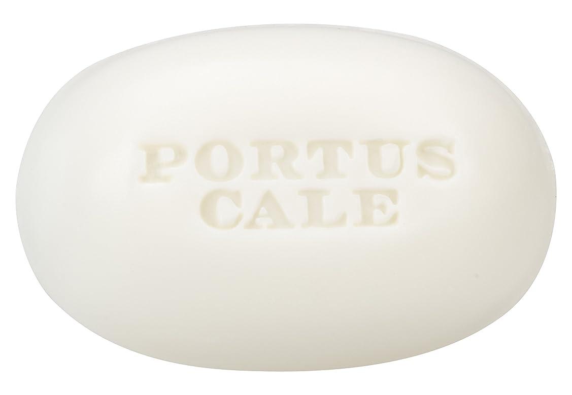 いたずらなロデオ振り子Portus Cale アロマティックソープ アクア 150g