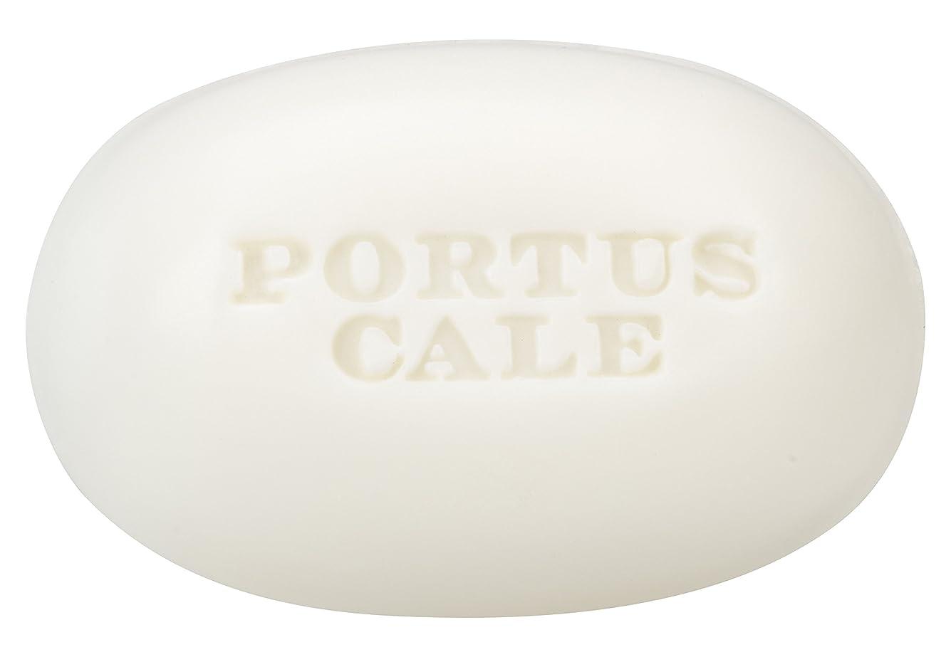 まだら代わって不正Portus Cale アロマティックソープ アクア 150g