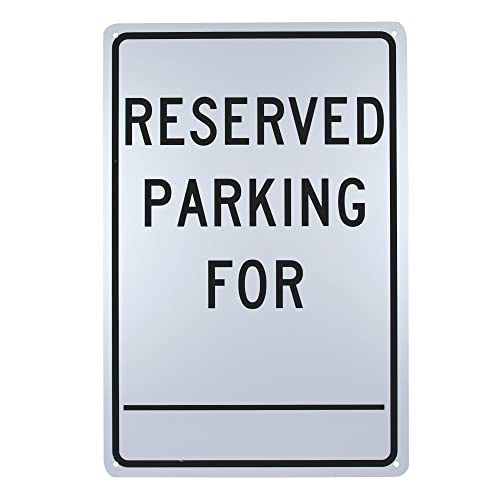 It is an image of Printable Reserved Signs intended for gold