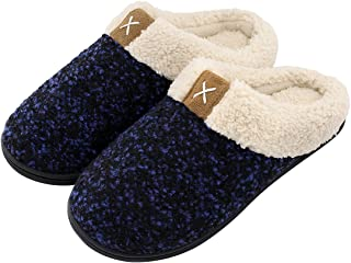 c4633a1bb1dda Amazon.co.uk: Blue - Slippers / Women's Shoes: Shoes & Bags