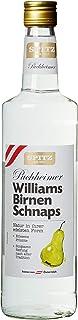 Spitz Puchheimer Williamsbirnen Schnaps Obstbrand 1 x 0.7 l