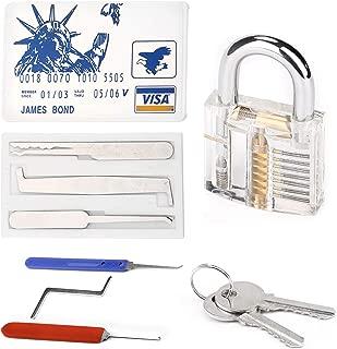 Lock Sets (1 Lock)