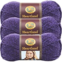 Deals on 3 Pack Yarn Skeins