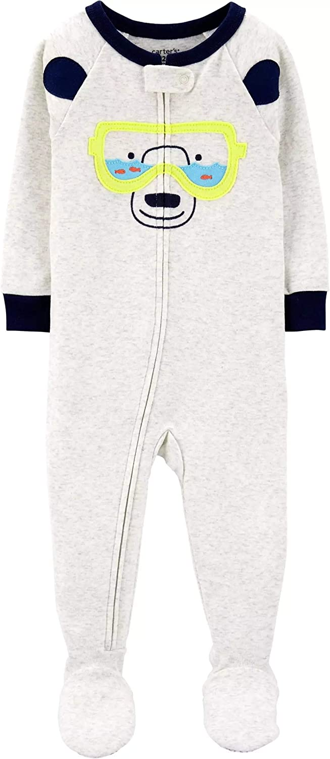 Carters Baby-Boys 1 Pc Cotton 321g267