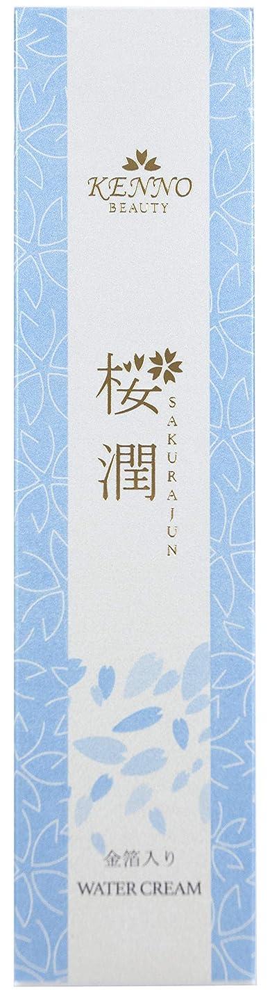 人形ミケランジェロ風刺桜潤さくらウォータークリーム